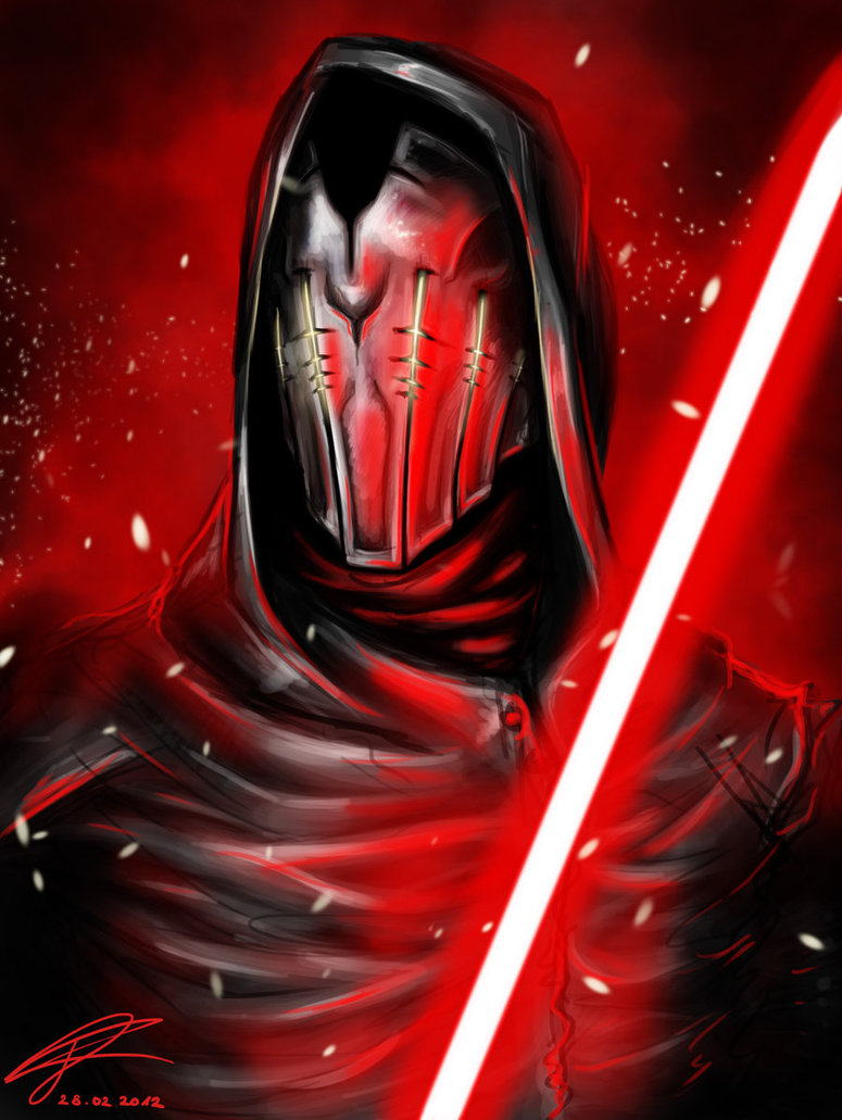 Darth Flvin Avatar
