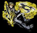 ID:278 聖銃士ランスロット