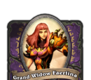 Grand Widow Faerlina (heroic)