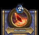 Decimate (normal)