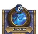 Frost Blast (normal)
