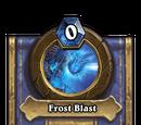 Frost Blast (heroic)