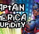 Captain America Stupidity!