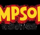 Simpson Comics