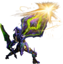 MH4U-Charge Blade Equipment Render 001.png