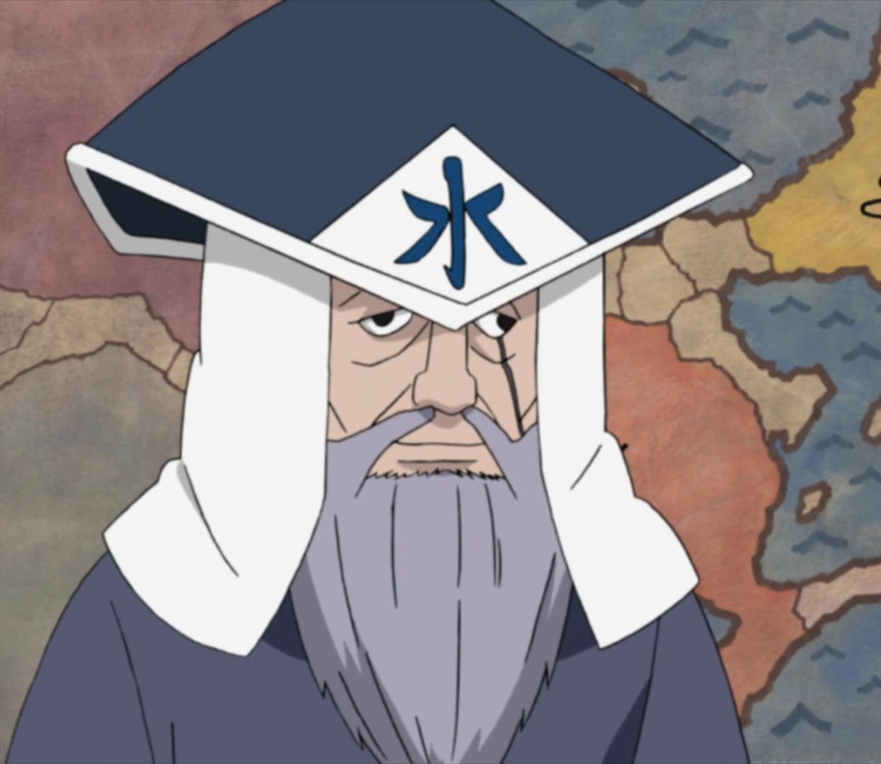 Mizukage Wiki