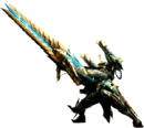 MH4U-Heavy Bowgun Equipment Render 001.png