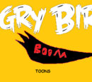 Angry Birds:Boom! Toons