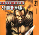Ultimate Spider-Man (vol. 1) 21