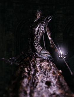 Персонажи Dark souls 2 250px-Nashandra
