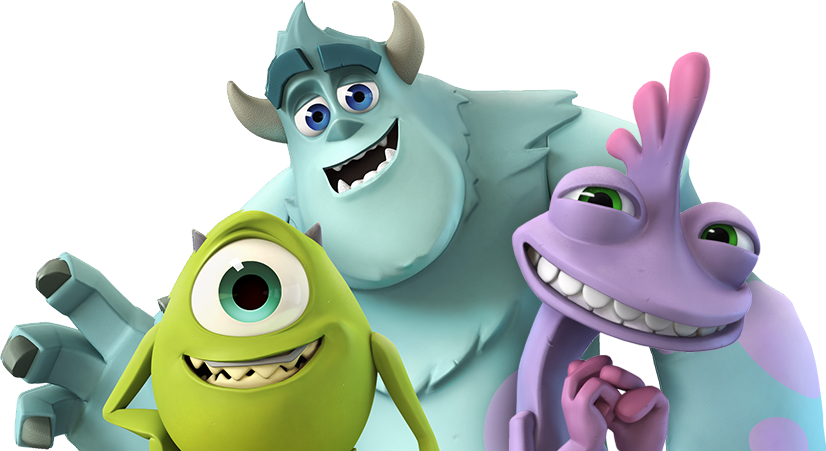 Monsters University Play Set Disney Infinity Wiki