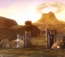 Hyrule Warriors Stage Images