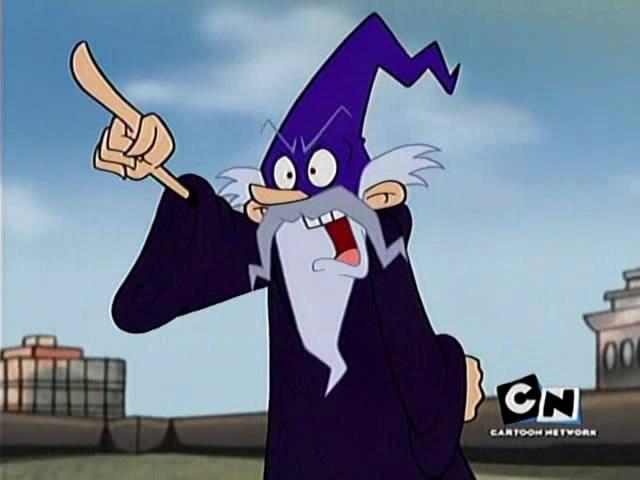 Dodgeball Wizard Villains Wiki Wikia