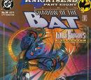 Batman: Shadow of the Bat Vol 1 30