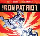 Iron Patriot Vol 1 5