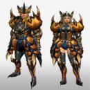 FrontierGen-Tigrex G Armor (Blademaster) (Front) Render.jpg
