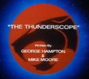 The Thunderscope
