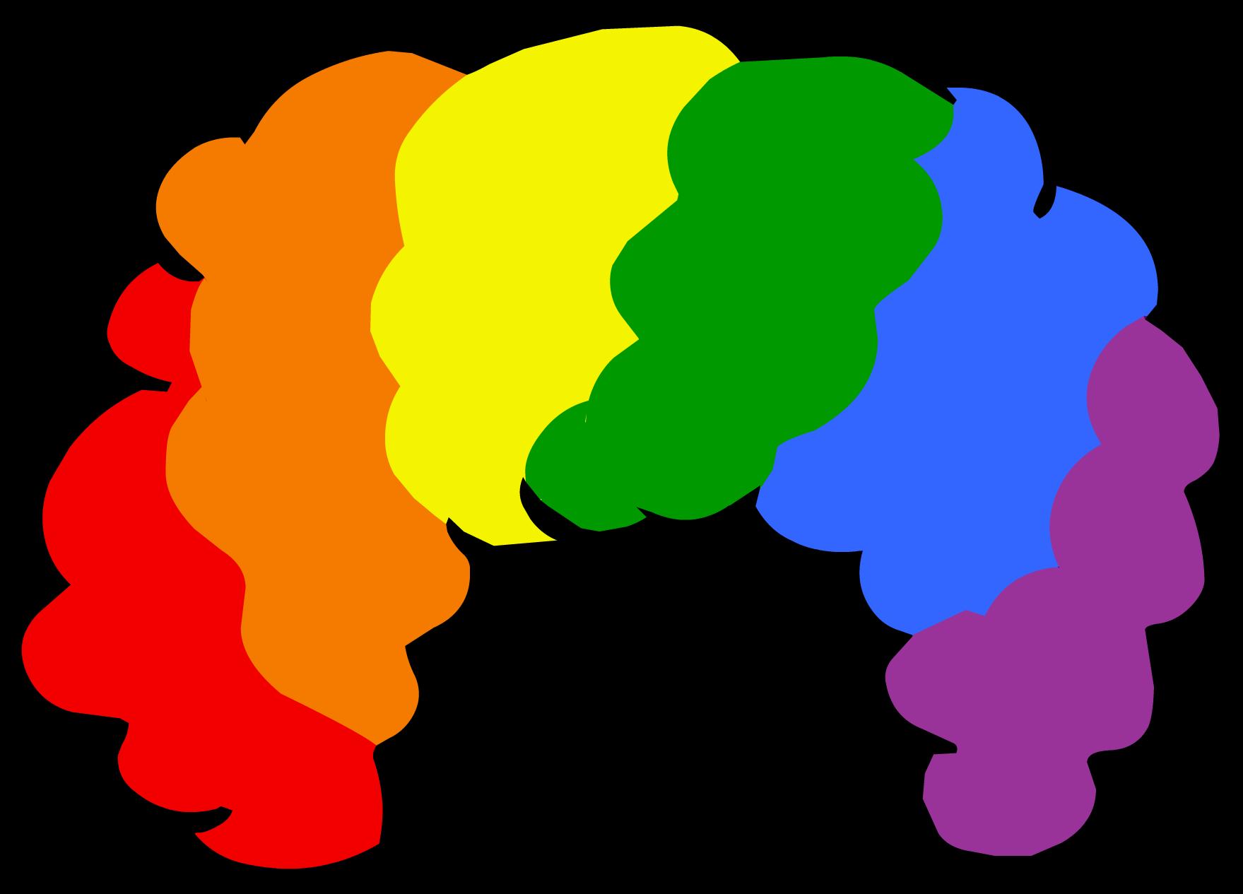 Clown Hair Club Penguin Wiki The Free Editable