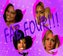 The Fabtastic 4