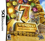 7 Wonders DS Cover