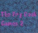 The Fry Cook Games 2 (SpongeBob & Super Mario Crossover)