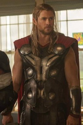 Thor in Age of Ultron