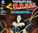 Forever Evil: A.R.G.U.S. Vol 1 6