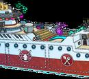 Crucero Musical