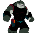 Lilo & Stitch characters