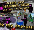 Making Skins