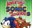 Adventures of Sonic the Hedgehog Volume 3