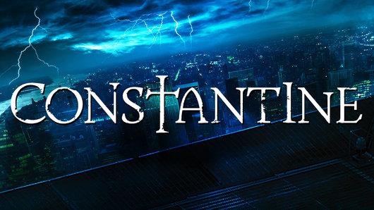 Tv series constantine