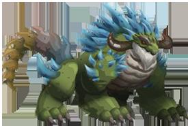 Dragonian Beast - Monster legends Wiki
