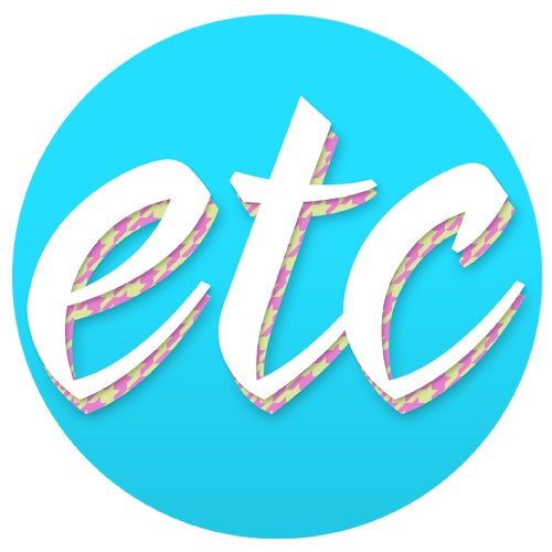 Etc Tv Channel Logopedia The Logo And Branding Site