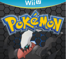 Pokémon Pitch Black and Brilliant White Versions