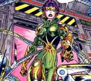 Carolyn Trainer (Tierra-616)