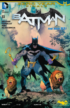 Tag 1-8 en Psicomics 300px-Batman_Vol_2_33