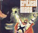 """A Shadowline Saga: """"Critical Mass"""" Vol 1 1"""