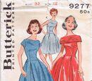 Butterick 9277