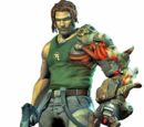Bionic Commando Character Images