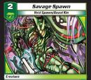 Savage Spawn