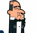 Characters voiced by Jeff Bennett