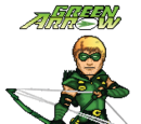Green Arrow (Oliver Queen) (Prime Earth)