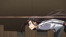 Kirito avoiding the NPC gunman's fire.png
