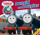 Donald and Douglas (Story Library Book)/Gallery
