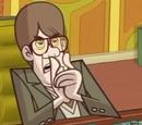 Dyrektor Ponzi