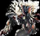 MH-XR Monster Renders (Edited)