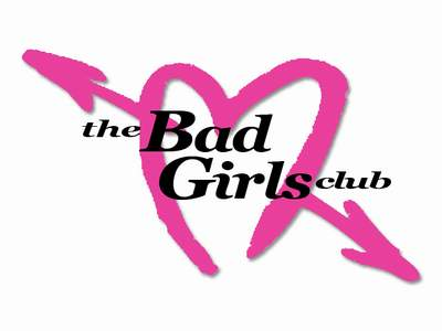 Bad Girls Club Logo Bad girls club - logopedia,