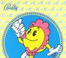Baby Pac-Man (videojuego)