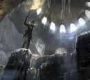 Rise of the Tomb Raider/Artwork
